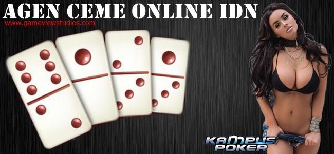 Agen Ceme Online IDN Mengenal Permainannya