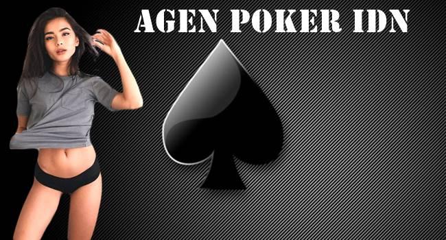 Agen Poker IDN Strategi Agar menang