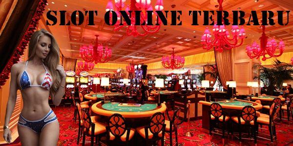 Jenis Permainan Slot Online Terbaru