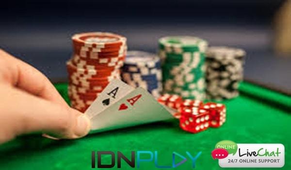 Judi Poker Online Cara Menghilangkan Rasa Jenuh Saat Bermain